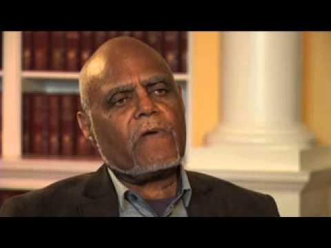 Quaker Influences - Robert Moses