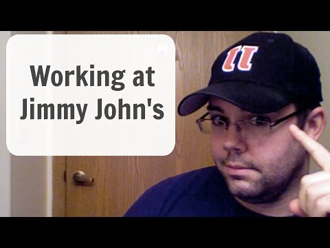 What it's Like to Work at Jimmy John's