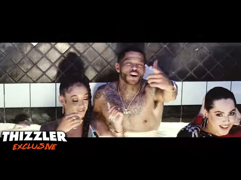 Strakavelli ft. Philthy Rich - Buss It Down (Exclusive Music Video) || Dir. CMDelux [Thizzler.com]