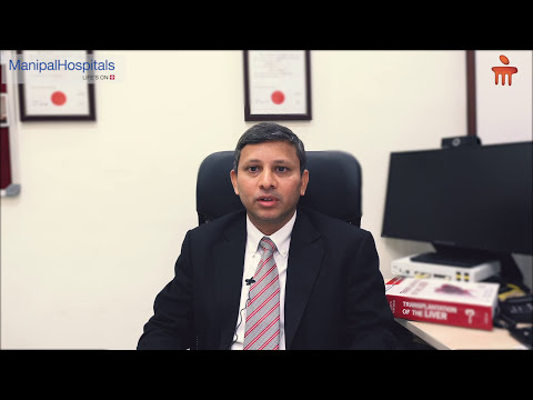 Myths About Liver Cancer? Manipal Hospital