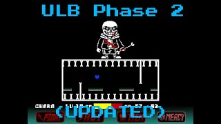 Ulb Phase 2 The Slaughter Continues Complete New Update