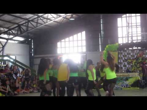 Clase Mafia expo passa passa 2013 - YouTube