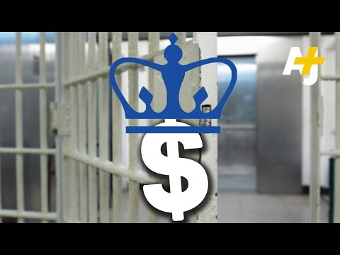 Columbia University Becomes First To Divest From Prisons