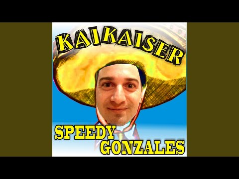 Speedy Gonzales (Radio Version)