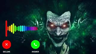 Joker Ringtone [Download] | New Bass Boosted Trap Ringtone | Ringtone Buzz| NCS Ringtone