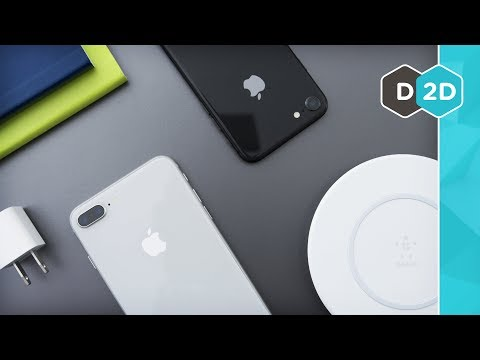 iPhone 8 - Why Did Apple Even Make This?