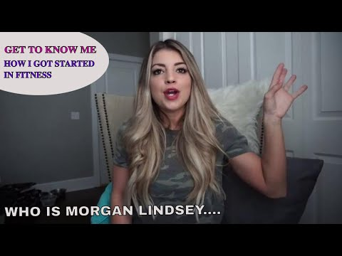 Who is Morgan Lindsey Fit