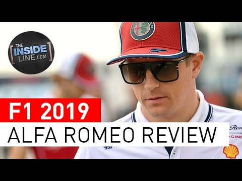 MID-SEASON REVIEW: ALFA ROMEO RACING