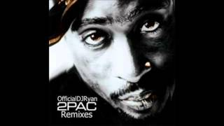 2pac  - Mama told me 2013