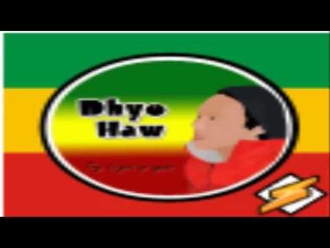 Dhyo Haw - Lebih Baik Kau Diam (Chipmunk Version)