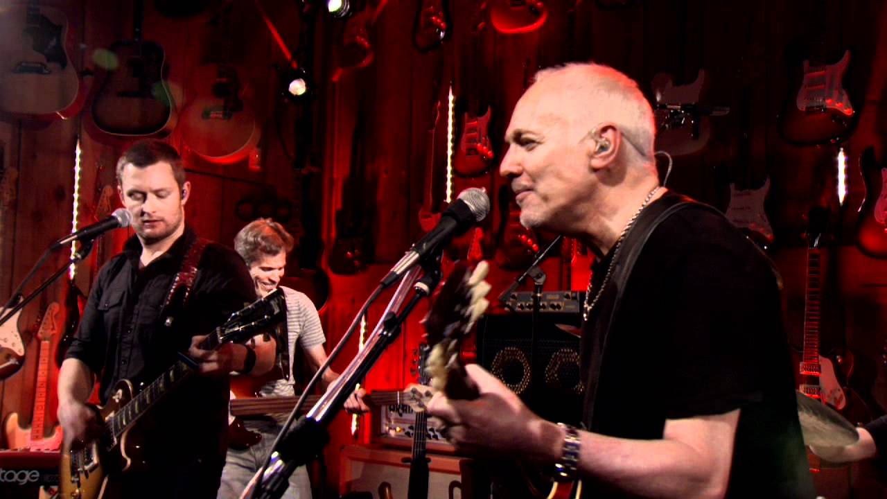 peter frampton show me the way on guitar center sessions on directv youtube. Black Bedroom Furniture Sets. Home Design Ideas
