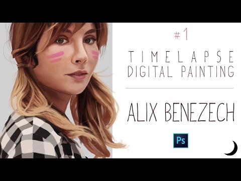 #1 - Alix Bénézech
