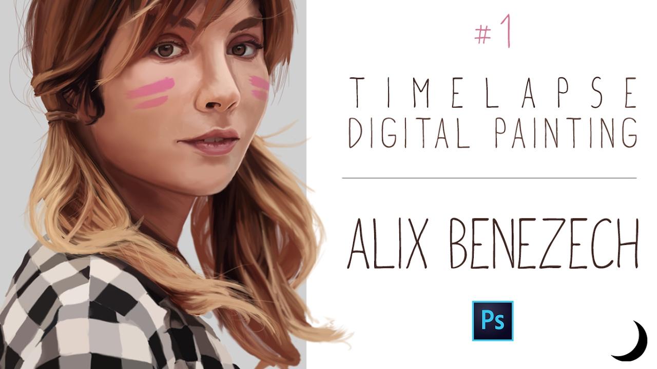 Alix Benezech #1 - alix bénézech