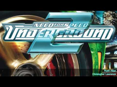 Need For Speed Underground 2 Soundtrack (Continuous Mix)