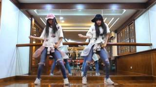 Triple H _ 365 FRESH by Sandy&Mandy [KFunStage SO FRESH live in Malaysia 2017DanceCoverContest]畫面加強版 thumbnail