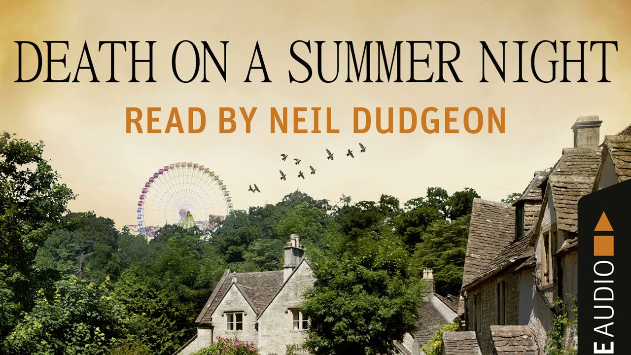Matthew Costello - Death on a Summer Night - Cherringham - A Cosy Crime  Series: Mystery Shorts 12