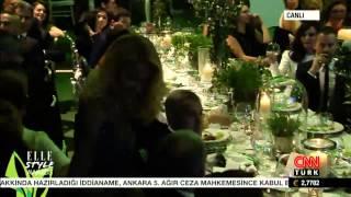 Çağatay Ulusoy - Elle Style Awards 2014 - Yılın Erkek Oyuncusu / Best Actor