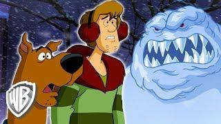 Scooby-Doo! en Français | Trop De Neige