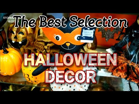 Halloween  Decorations  ■   Home Goods Halloween