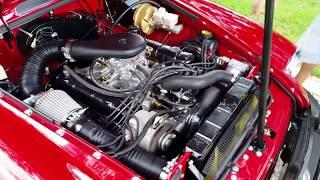 Buick 215 Aluminum V8