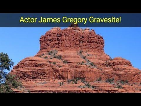 #84 Actor James Gregory Gravesite!
