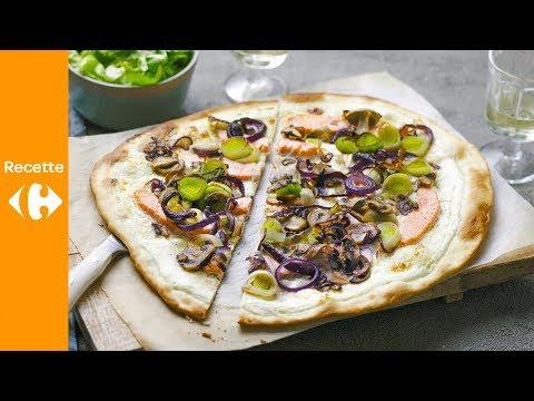 flammekueche-aux-poireaux,-champignons-et-saumon