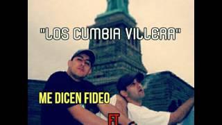 Me dicen fideo ft Smk2 - Los cumbia villera