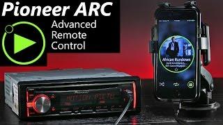 Pioneer ARC App - Advanced Remote Control - Quick Walkthrough