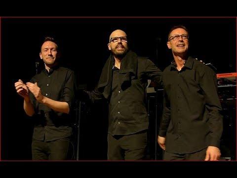 Schiller Klangwelten  28012018  Tonhalle Düsseldorf   Full Concert