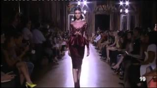 Zuhair Murad Couture Осень-Зима 2012-2013