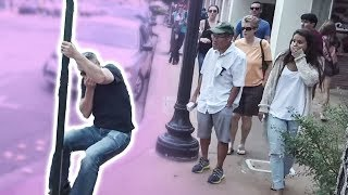 BEST PUBLIC PRANKS - HOW TO PRANK