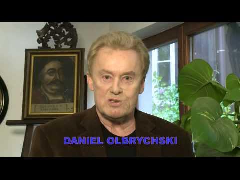 Daniel Olbrychski popiera Komorowskiego - a Ty?