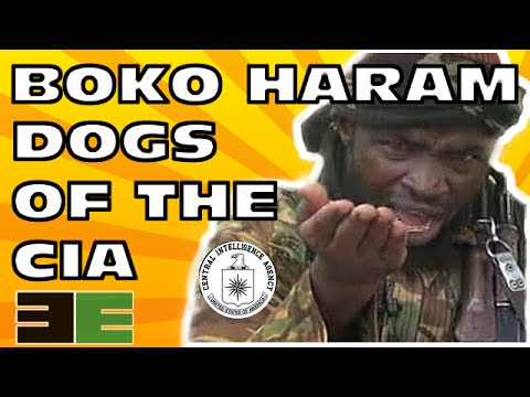 Boko Haram Documentary: Dogs of the CIA - Boko Haram, the invisible hand revealed