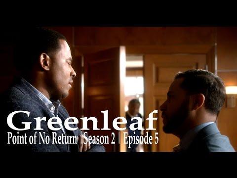 Download Greenleaf | Point of No Return | Season 2 | Episode 5 | (Recap)