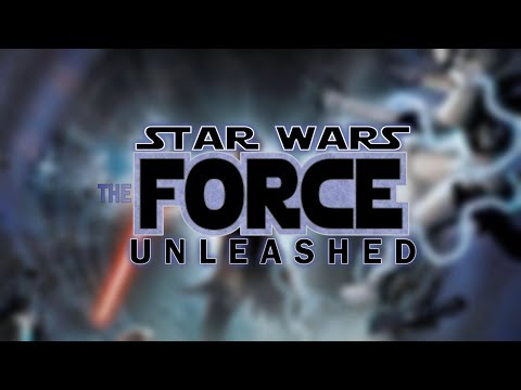 The Force Unleashed (PSP) Review