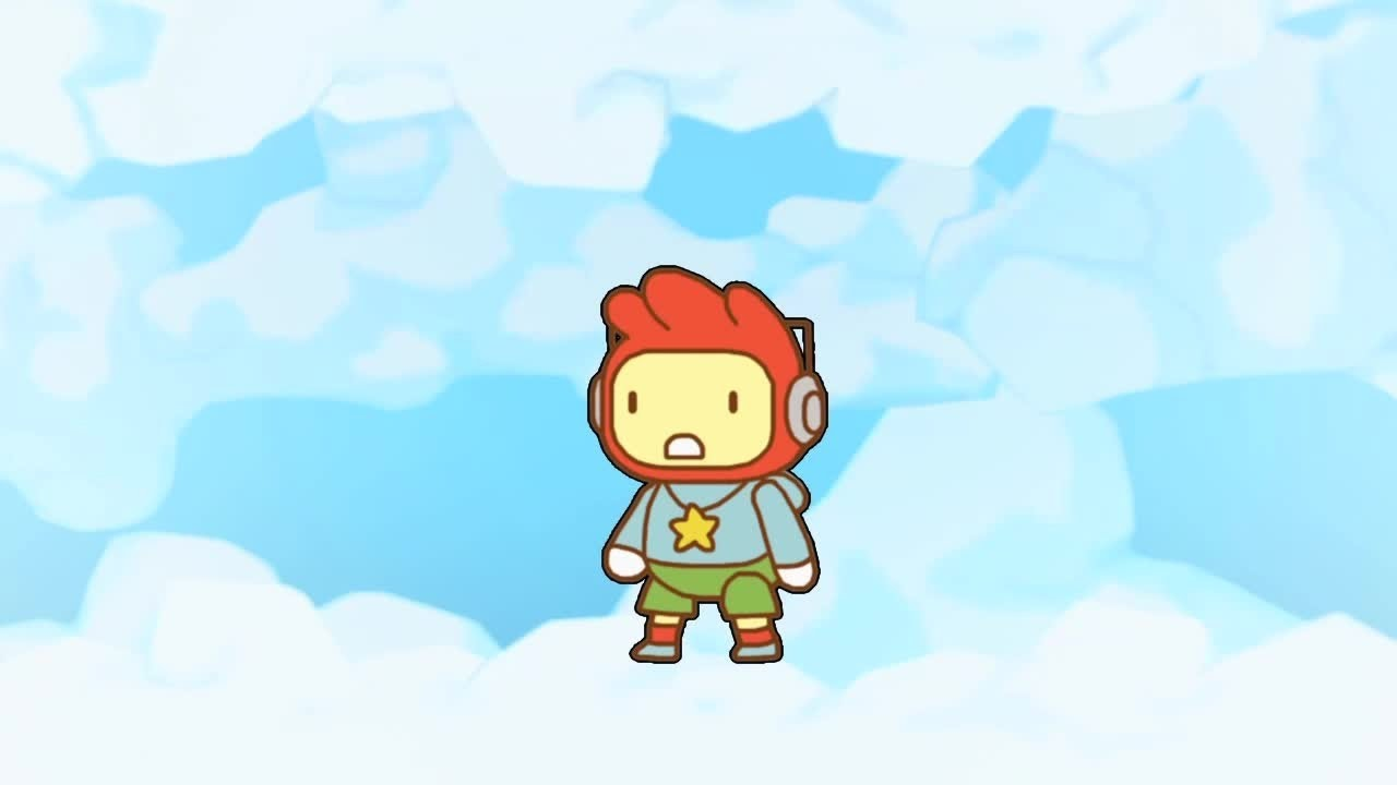Everything in the Scribblenauts Mega Pack for Nintendo Switch | iMore