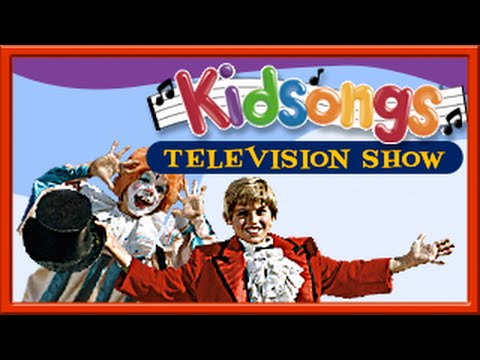It's Circus Day | The Kidsongs TV Show | Put On a Happy Face | Kids TV | Pbs Kids | plus lots more