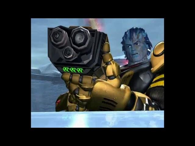 Shadow Raiders (War Planets) - Opening Theme (Video)