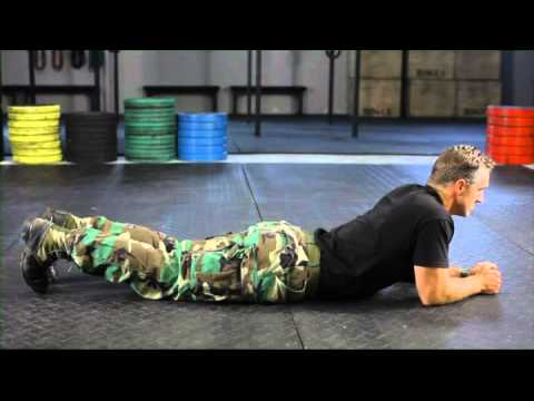 ANATOMY OF FITNESS NAVY SEALS