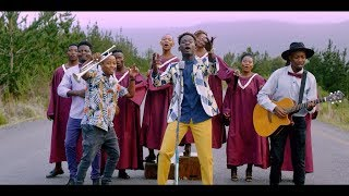 Mr Eazi - Property feat. Mo-T (Official Video) thumbnail
