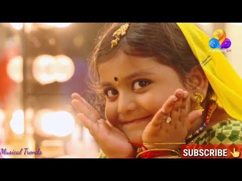 Top singer| Vaishnavi |  എന്തേ മനസ്സിലൊരു നാണം |  Superb Performance