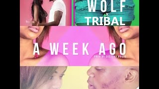 tribal x aewon wolf a week ago audio produced by sketchy bongo