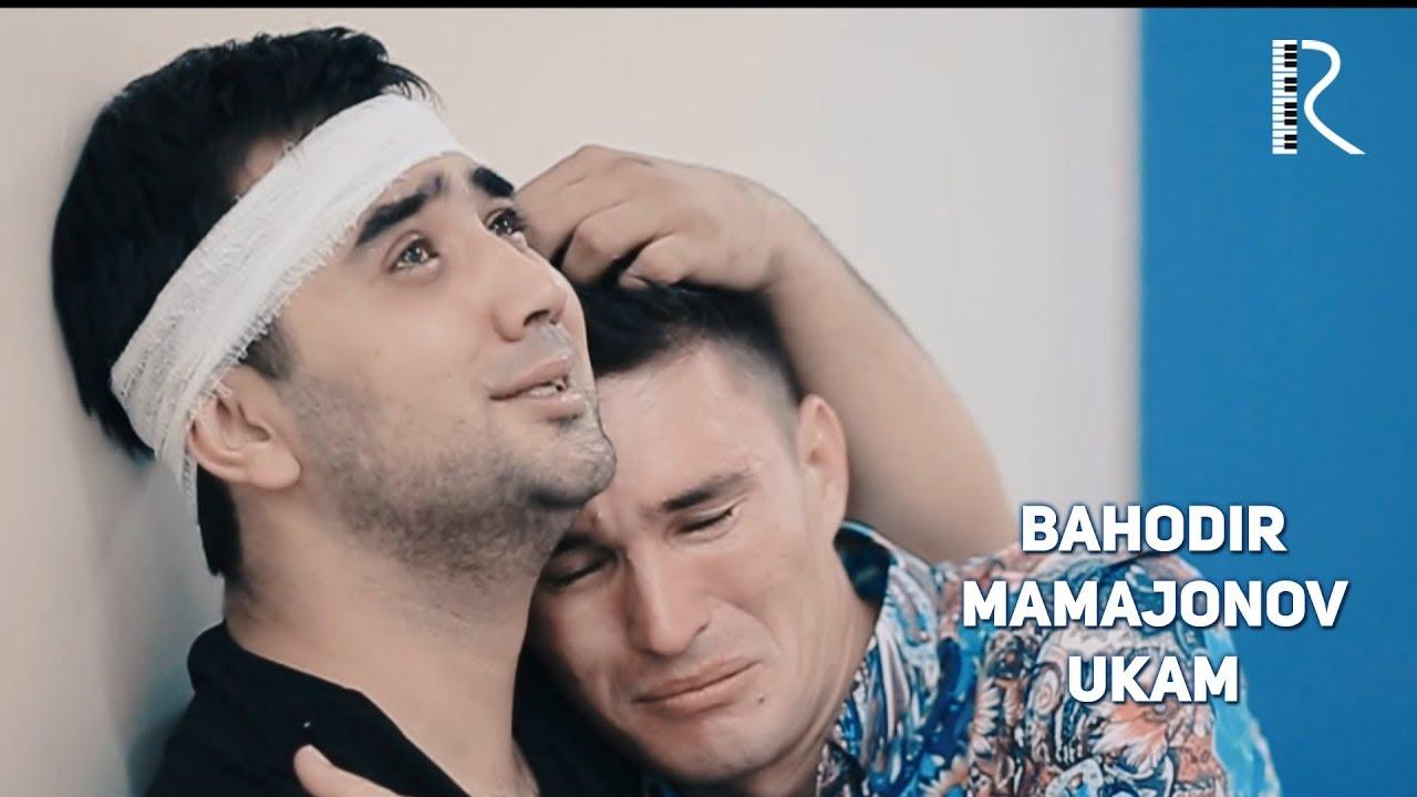 Bahodir Mamajonov - Ukam   Баходир Мамажонов - Укам #UydaQoling