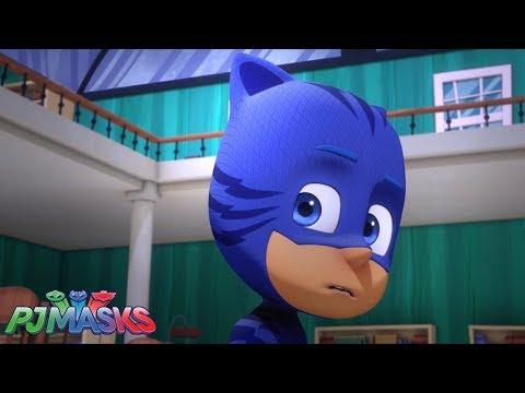 Super Cat Ears | PJ Masks | Disney Junior