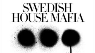 Swedish House Mafia - Save The World (Official Radio Mix HD)
