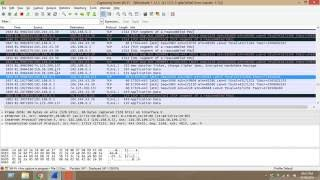 Wireshark For Packet Sniffing
