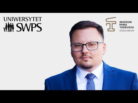 Nowoczesna tożsamość – Człowiek 3.0 - Bruno Żółtowski (audio)