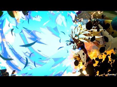 DRAGON BALL FIGHTERZ | SACO A MI GOKU SUPER SAIYAJIN DIOS! XD