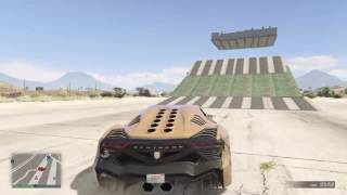 GTA 5 snipers vs drivers (no commentary)