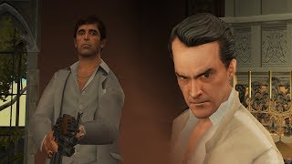 Scarface: The World Is Yours - Final Mission & Ending (1080p60fps)